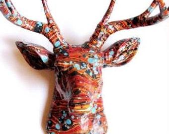 Order Marbled Deer