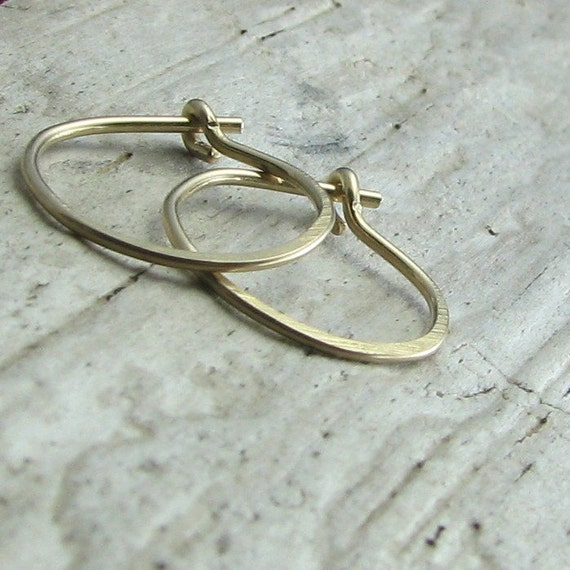 small hoop earrings for second hoop earrings small hoops second earrings gold filled 2473