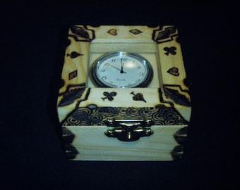 Vegas Box