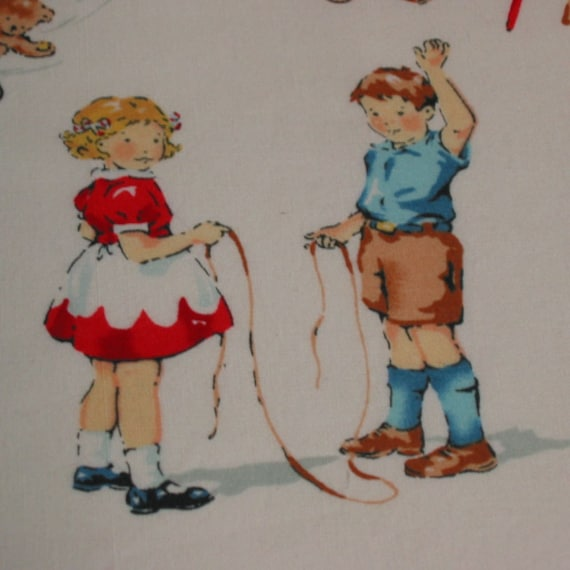 Dick And Jane Material 119