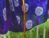 Celtic Walking Stick