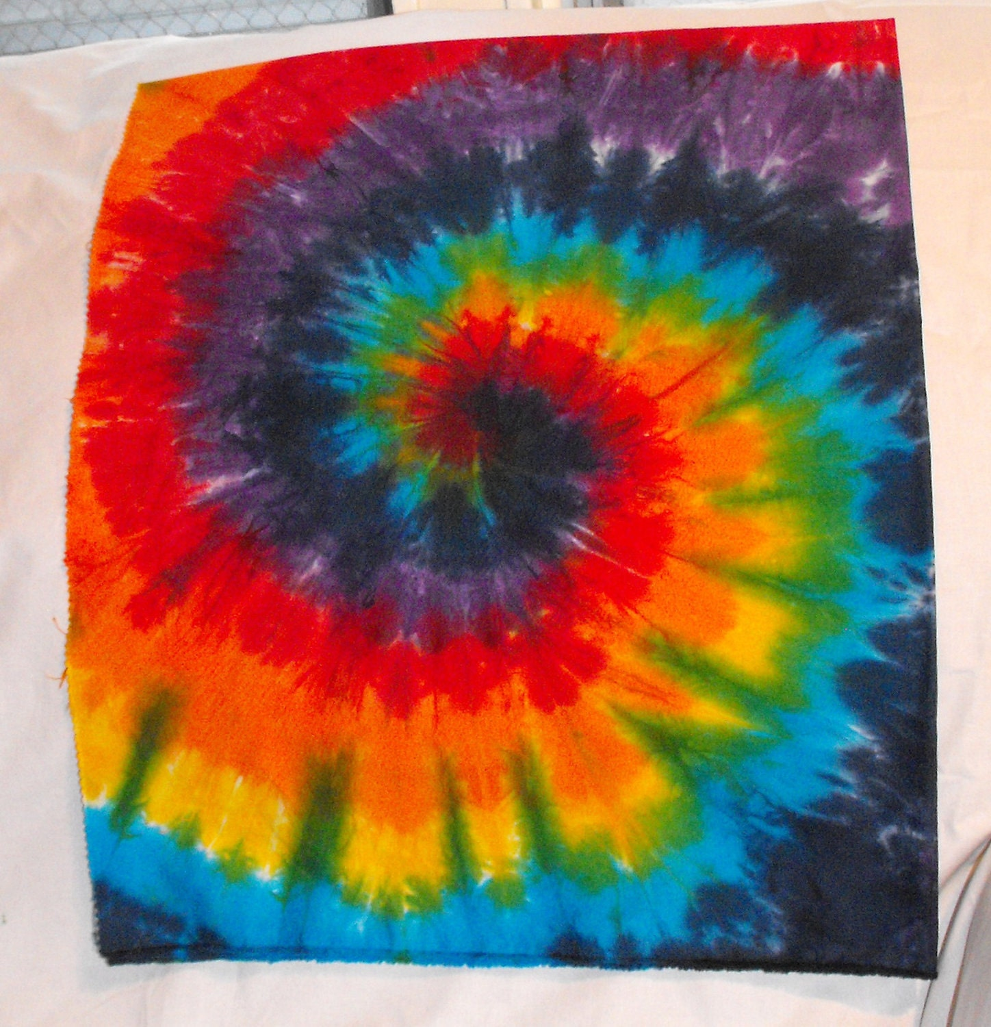 ikat dyeing using selected dye yielding Start studying textiles- dyeing, printing, finishing tie-dye, ikat select fibers are removed from a fabric.