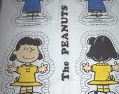 Vintage Peanuts Gang