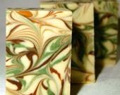 castizo - luxury handcrafted soap