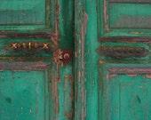 Buddha's Door