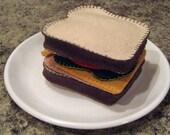 Felt Food - Sandwich Set