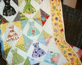 All Dressed Up Quilt Pattern For Download