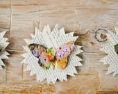 Butterfly Gladness Garland