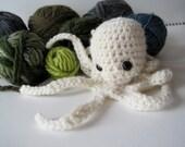 Yarnoctopus - Handmade Wool Octopus Amigurumi