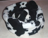 Snuggle Pouch Dog or Cat Bed Close out Sale.