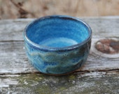1 blue little bowl that is great for so many things...13bl
