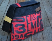 Universal Shoulder Bag - Urban Type