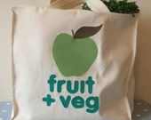 Grocery Bag for Fruit and Veg