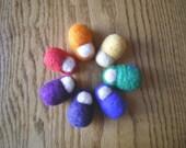Rolly Polly Rainbow Children