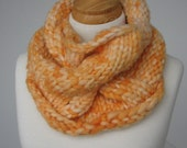 Cabled Cowl Pattern
