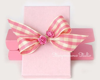 PINK Gift Card Boxes