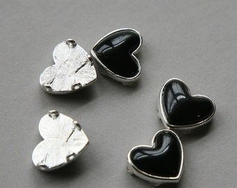 Heart Shaped Connectors