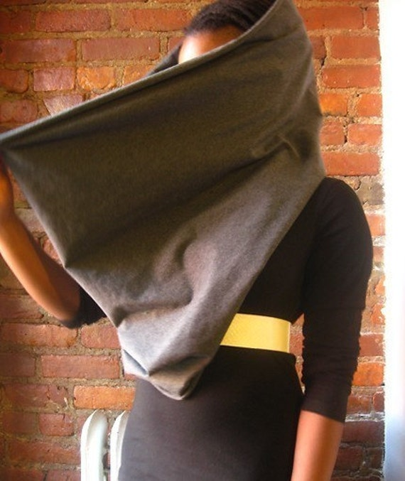 Cowl SCARF Any COLOR