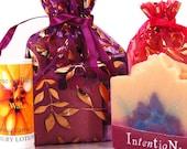 Lotion Bar & Soap Gift Set