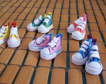 Doll Sneakers/ Shoes