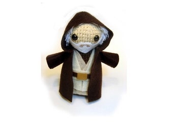 Obi-Wan Kenobi Pattern