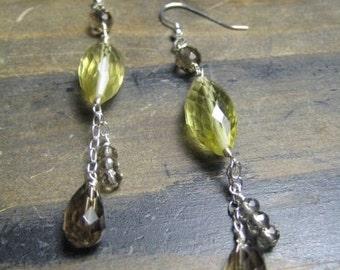 Diva earrings