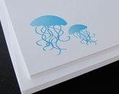 Gliding Jellyfish Notes