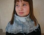 RAIN nuno scarf