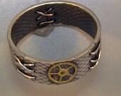 Gear Stich Ring