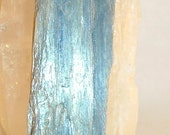 Large Reiki Charged Kyanite Blade - Connect With Angels and Angelic Energies - 3515