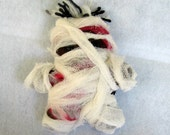 Mummy Doll Stuffed Plush Toy