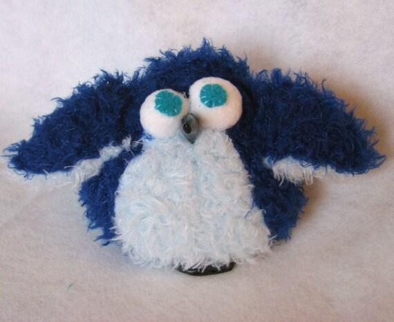 Sven the Penguin Stuffed Animal Plushie