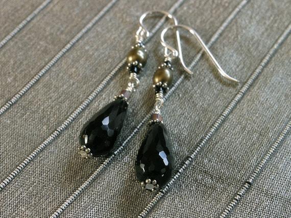 Alchemie Earrings