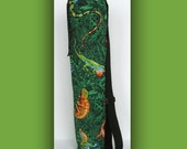 Chameleon Yoga Mat Bag