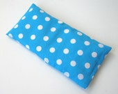 Aqua Dot Therapeutic Eye Pillow
