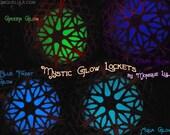Any 3 Glow Lockets