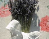 Custom Listing for Lea 5 Dried  Lavender Bouquets