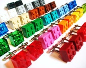 LEGO Cufflinks - Wedding Special - 5 Pairs