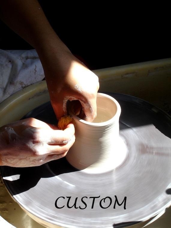 Blue In White Nested Bowl Set - Custom Listing