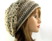 THE Attitude Slouch Hat