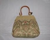 Vestanza 2 Bag- Dressy Bag