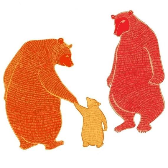 Magic Jewel Bears