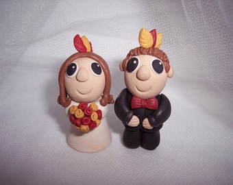 Wedding Cake Topper -  Florida State