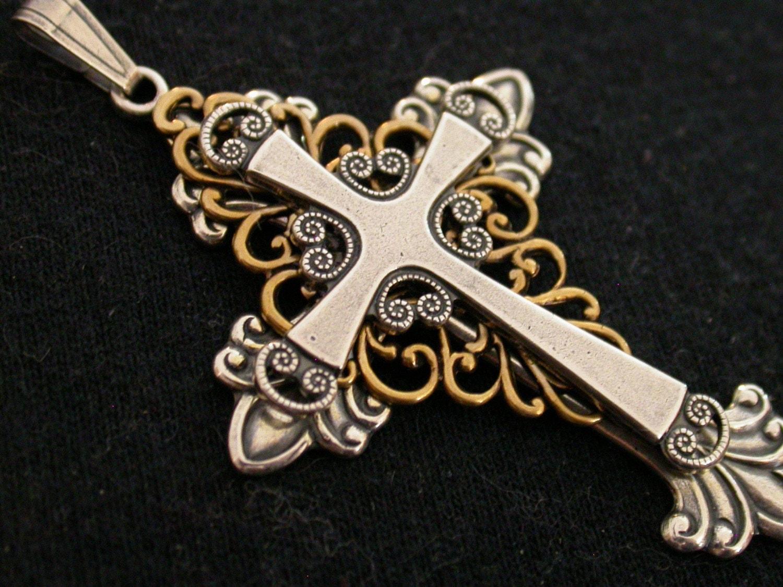 like this item - Decorative Cross