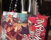 Wild Bells to the Wild Sky Book Purse