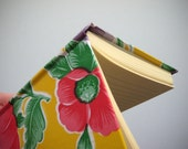 Poppies LINED JOURNAL