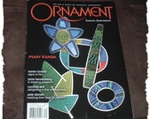 Ornament Magazine 2007