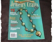 Jewelry Crafts Magazine