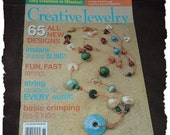 Creative Jewelry Magazine