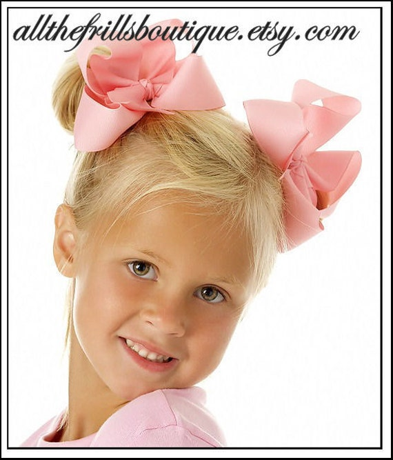 Hair Bow Instructions ...Classic Boutique ...Receive Today